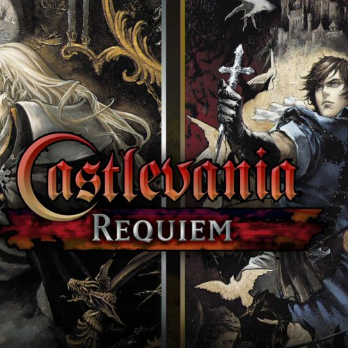 The Night Calls: Castlevania Requiem (review)