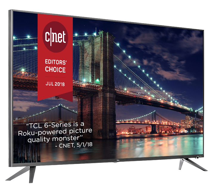 CES 2019: 4K and 8K TVs with TCL, Hisense and RCA - Nerd Reactor