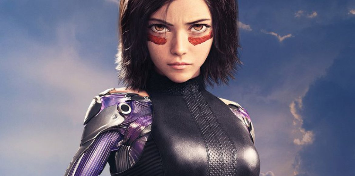 Alita: Battle Angel is an emotional, action-packed ride (movie review)