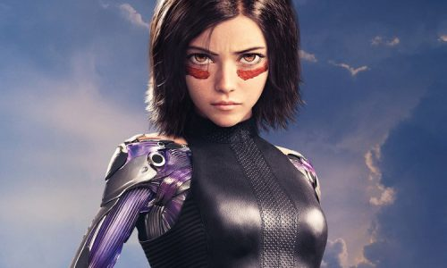 You have to experience Alita: Battle Angel's Motorball scenes in 4DX