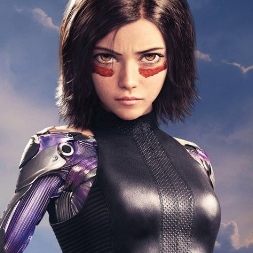 Alita: Battle Angel coming to 4K, 3D, Blu-ray and DVD on July 23