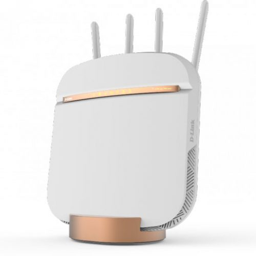 D-Link announces new products ahead of CES 2019