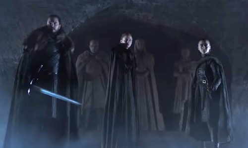 Game of Thrones Season 8 gets new teaser trailer along with release date