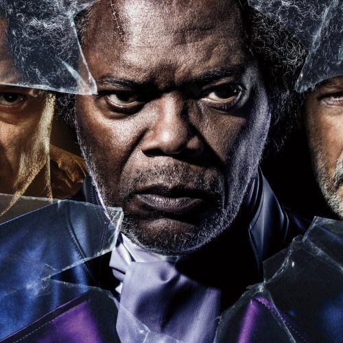 Glass fan screening reactions show disconnect between critics and fans