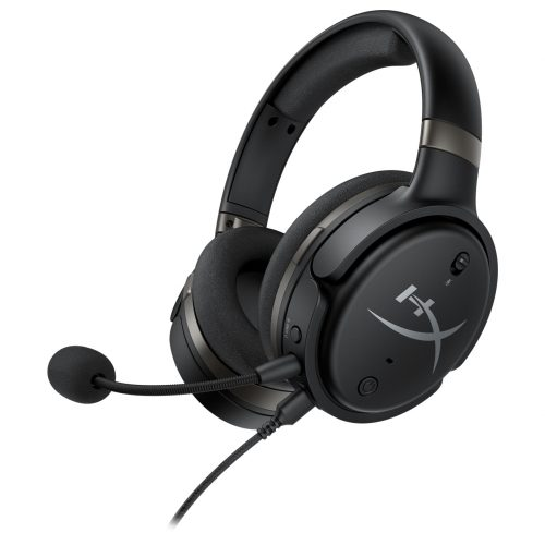 CES: HyperX ups the ante with new gaming headsets and peripherals