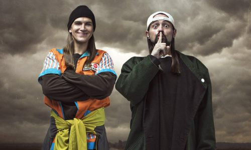 Saban to bring Jay and Silent Bob Reboot to theaters