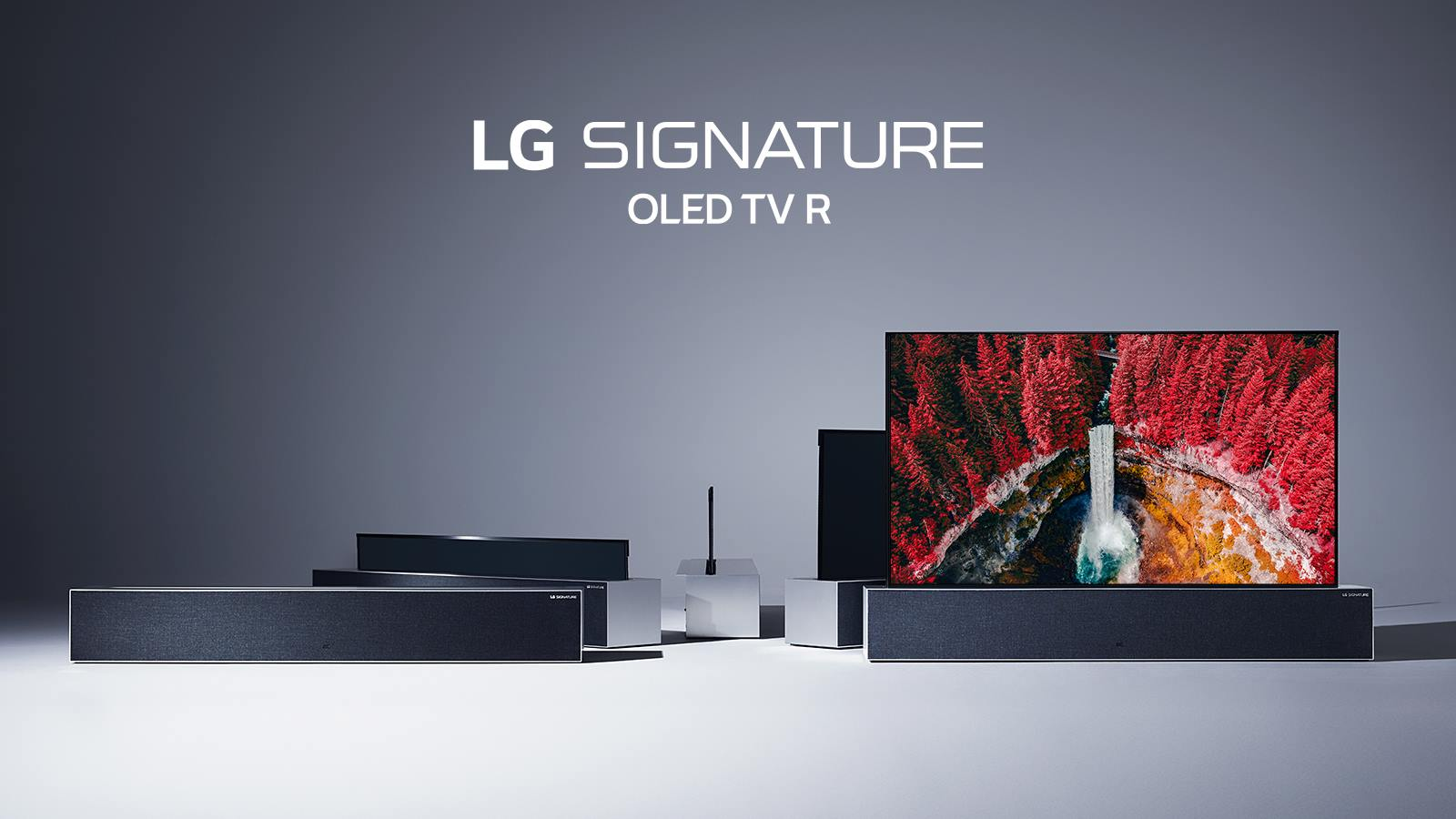 4 innovative devices from LG Electronics - Nerd Reactor