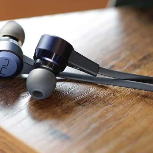 Massdrop collaborates with NuForce for new bluetooth IEM headphone
