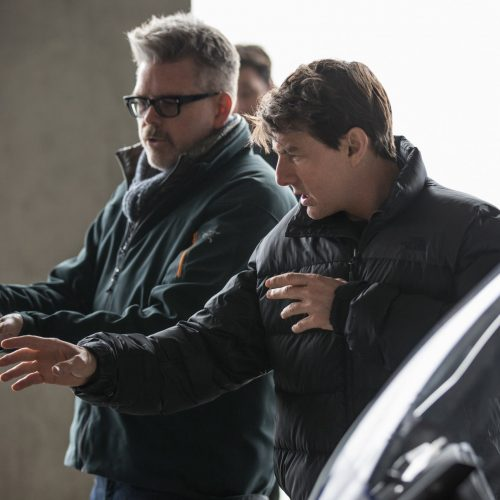 Christopher McQuarrie returns to direct next Mission: Impossible films back to back