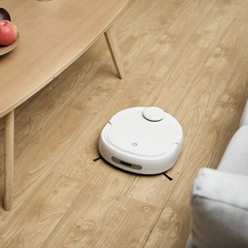 Narwal Robotic Cleaner, the self-cleaning vacuum and mop robot
