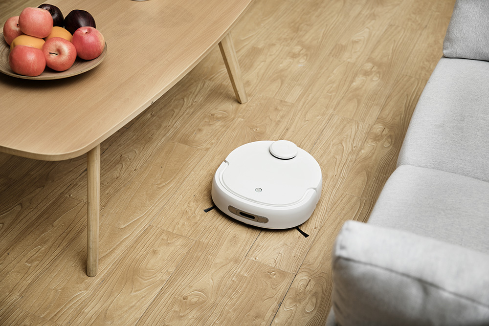 Narwal Robotic Cleaner The Self Cleaning Vacuum And Mop