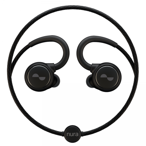 Nura announces brand new adaptive earphones, the NuraLoop