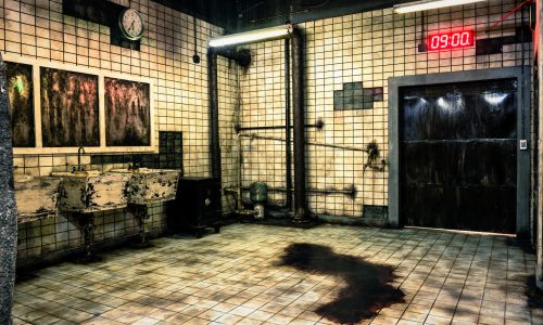Can you survive Jigsaw's death traps? Saw Escape Room review