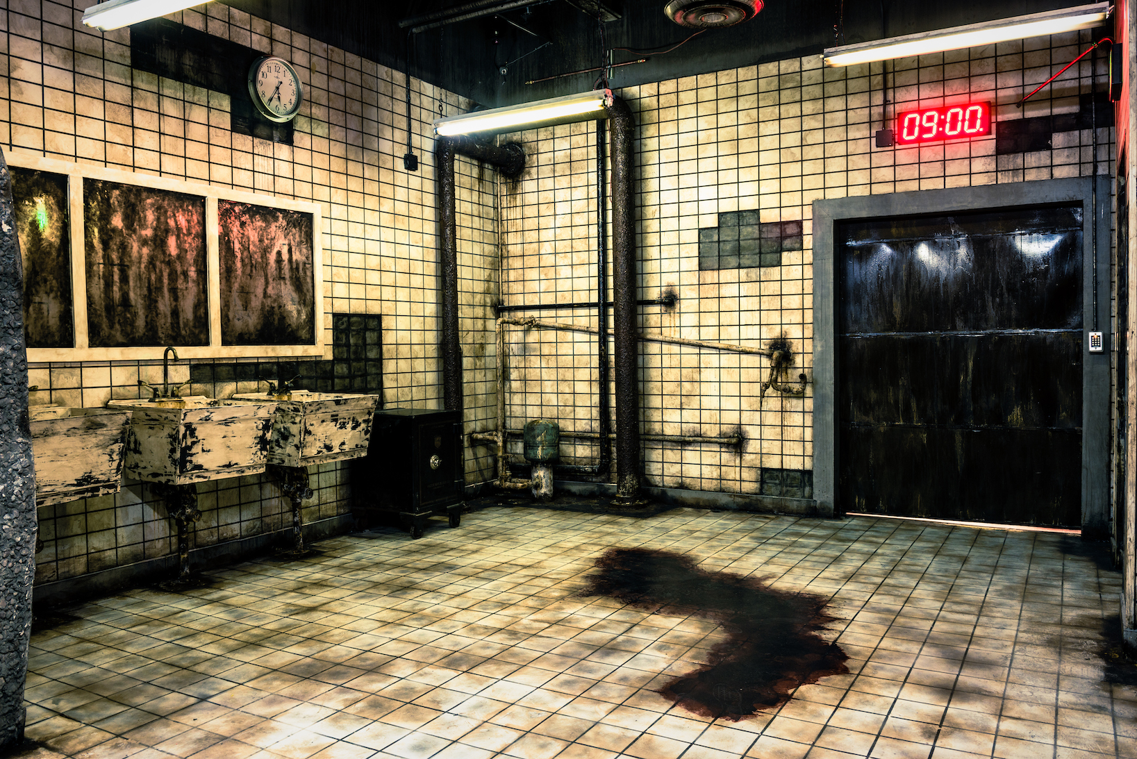 Image Result For Review Film Escape Room