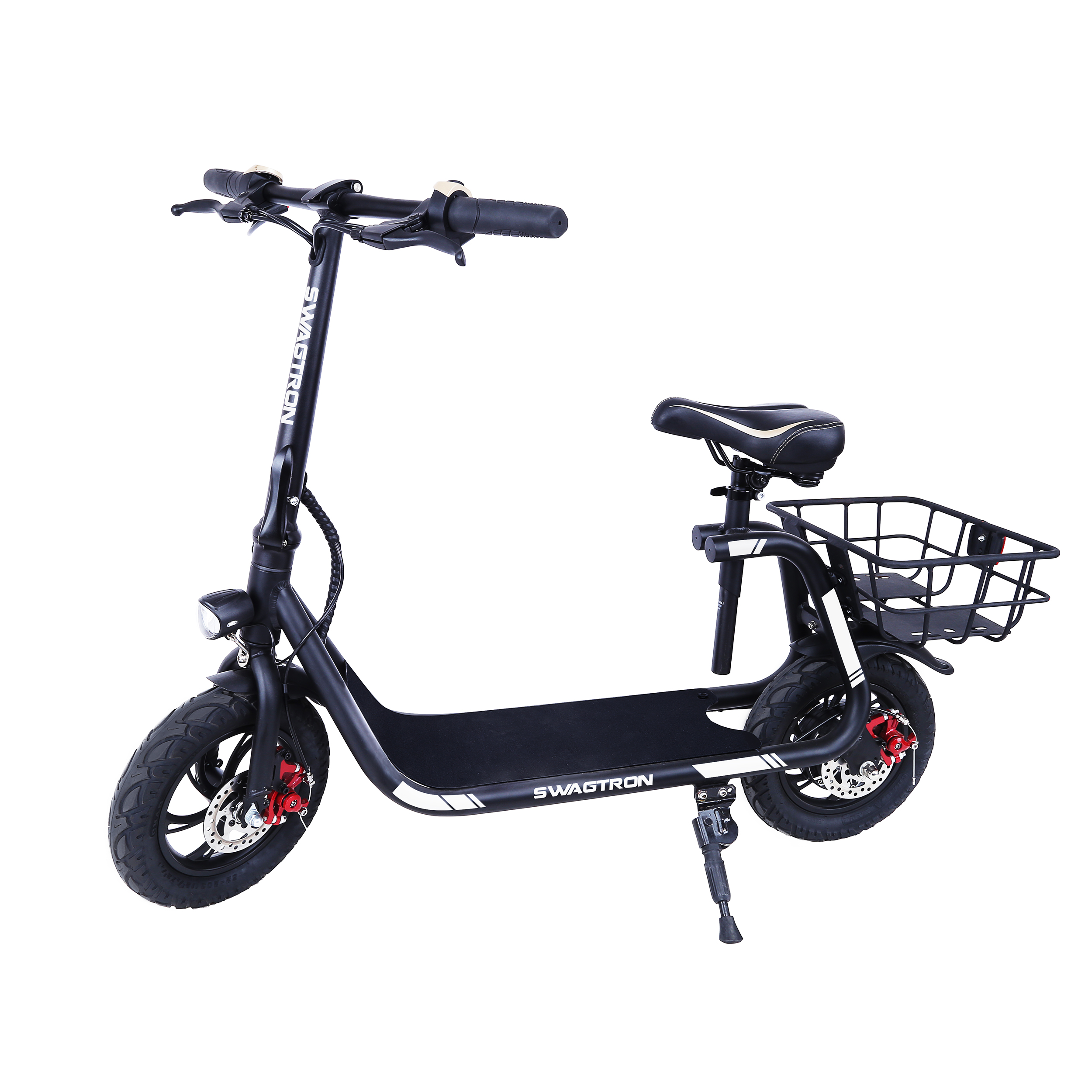 Ces 2019 Swagtron S New Electric Scooters E Bikes And