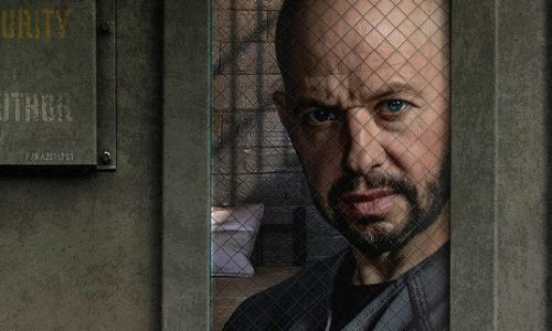 Check out Jon Cryer as Lex Luthor in new Supergirl photo