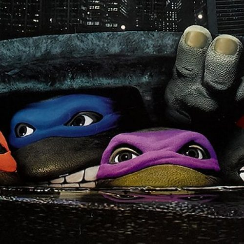Teenage Mutant Ninja Turtles reboot is happening again