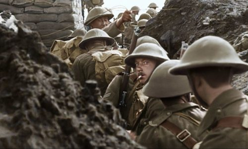 Peter Jackson's They Shall Not Grow Old returns to theaters in February