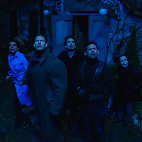 Netflix's The Umbrella Academy series releases new trailer, shows off dysfunctional family