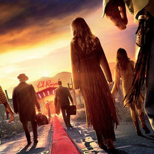 Bad Times at the El Royale – Blu-ray Review