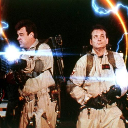 Ernie Hudson says original cast is on board for Ghostbusters sequel