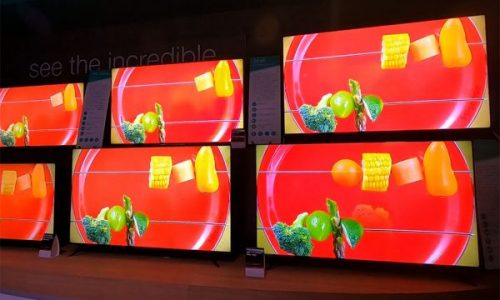 CES 2019: 4K and 8K TVs with TCL, Hisense and RCA