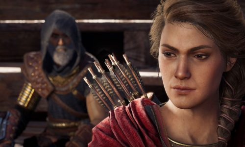 Ubisoft to change Assassin's Creed Odyssey DLC due to forced heterosexual relationship