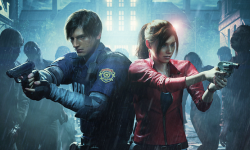 Netflix working on Resident Evil series