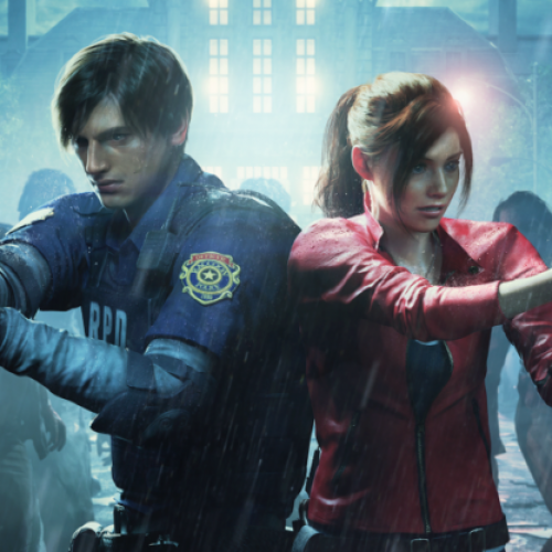 Resident Evil 2 Remake gets high scores, already contender for Game of the Year 2019