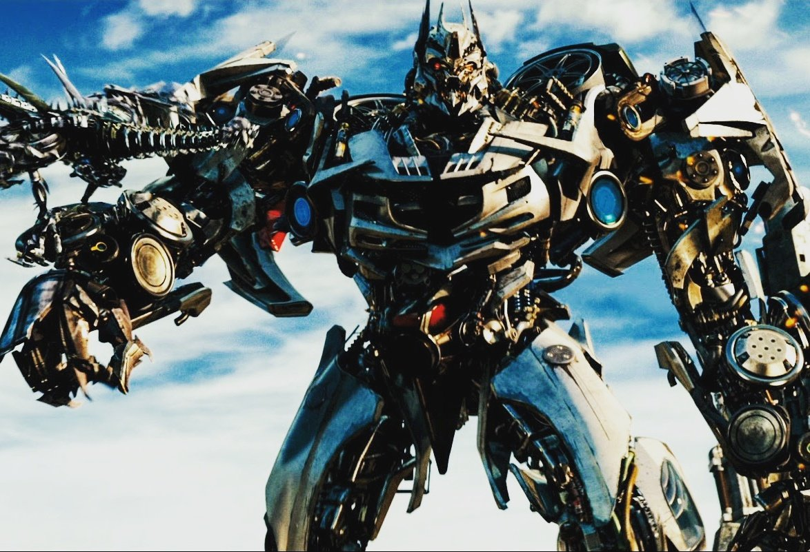 Check Out Stills Of G1 Transformers In Bumblebee S Fall Of