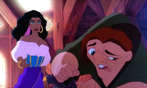 Disney to work on live-action remake of Disney's The Hunchback of Notre Dame