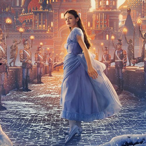 The Nutcracker and the Four Realms – 4K Ultra HD Blu-ray Review