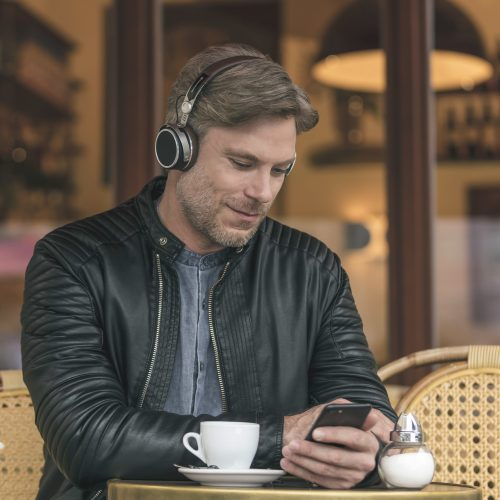 Beyerdynamic shows off newest line of headphones at CES