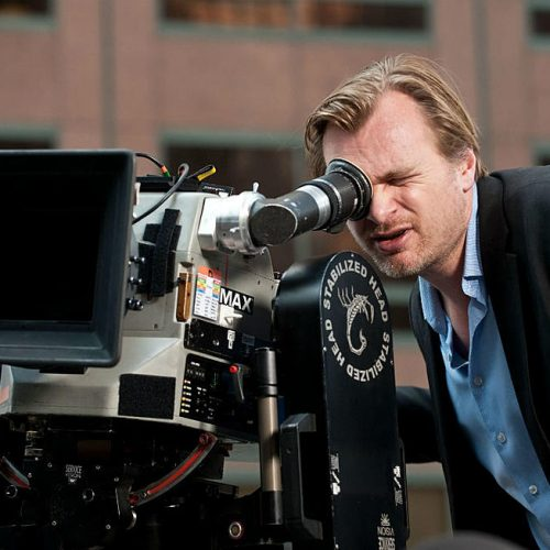 Mark your calendar for July 2020 for Christopher Nolan's new movie