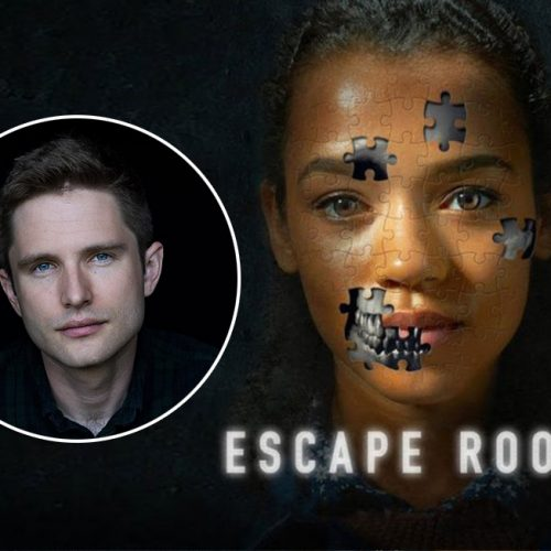 Scoring Escape Room, an interview with composer John Carey