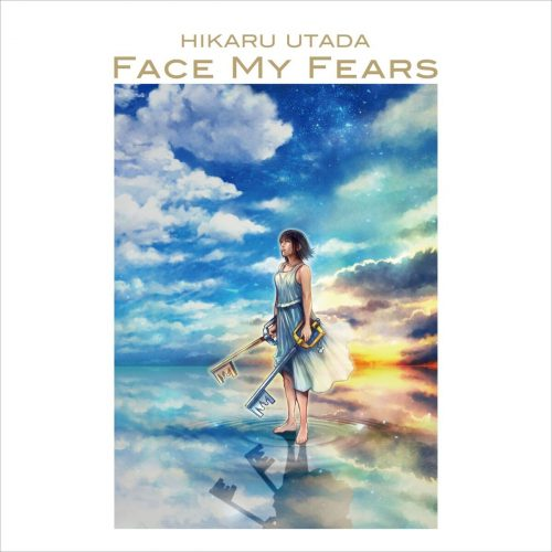 Hikaru Utada and Skrillex's Kingdom Hearts III opening song, 'Face My Fears' now available