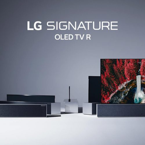 4 innovative devices from LG Electronics