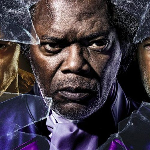 Glass – 4K Ultra HD Blu-ray Review