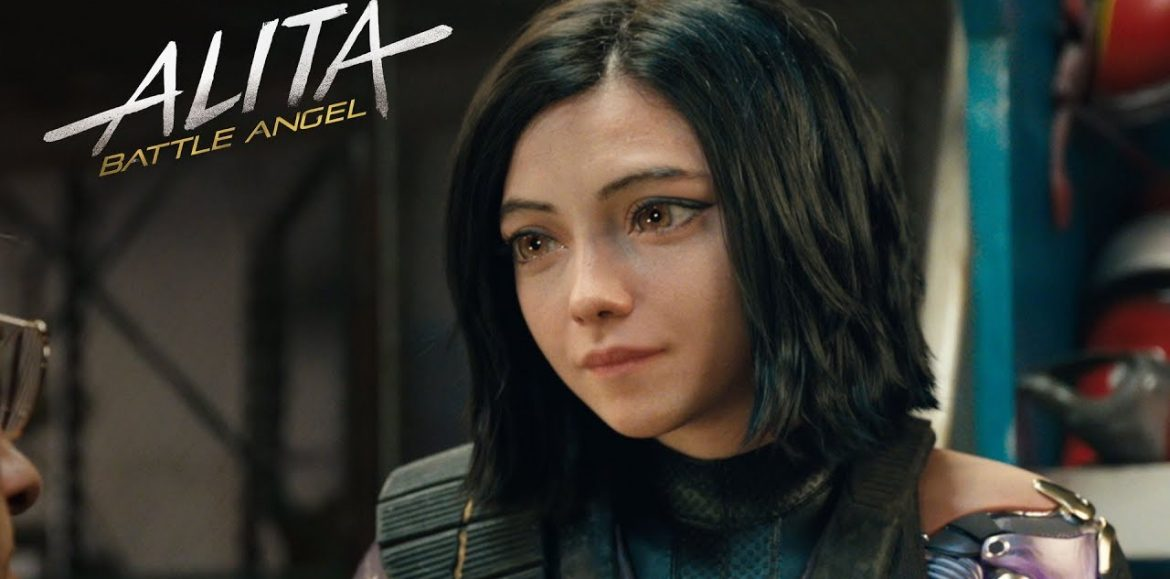 Rosa Salazar on Alita: Battle Angel sequel idea, playing Alita forever, and favorite scene