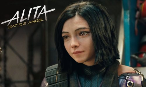 Alita: Battle Angel challenge fails to top Captain Marvel