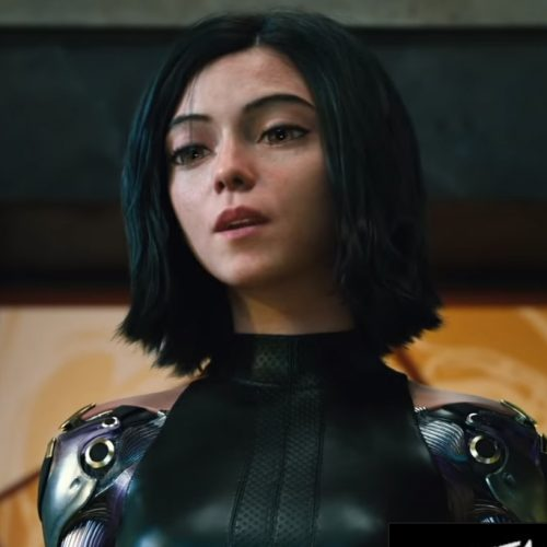 China helps Alita: Battle Angel's box office with $62 million opening
