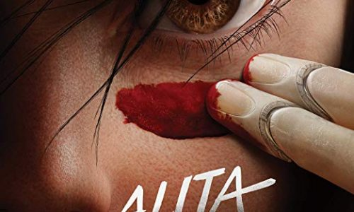 Alita: Battle Angel soundtrack by Junkie XL available on Spotify and Amazon