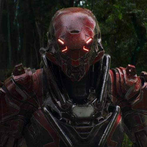 Anthem live-action short from Neill Blomkamp