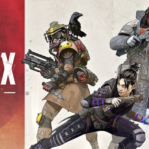 Battle royale game Apex Legends reaches 10 million players, plus Battle Pass info