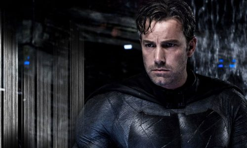 Ben Affleck quits Batman because he couldn't make it work