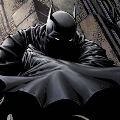 The Batman rumor has Warner Bros looking for 'late 20-something actor'