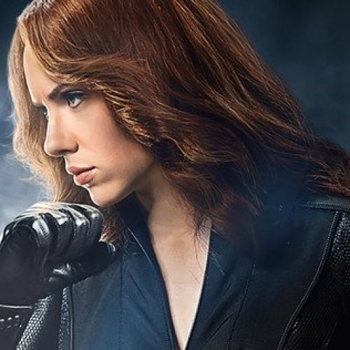 Kevin Feige says Black Widow film won't have R-rating