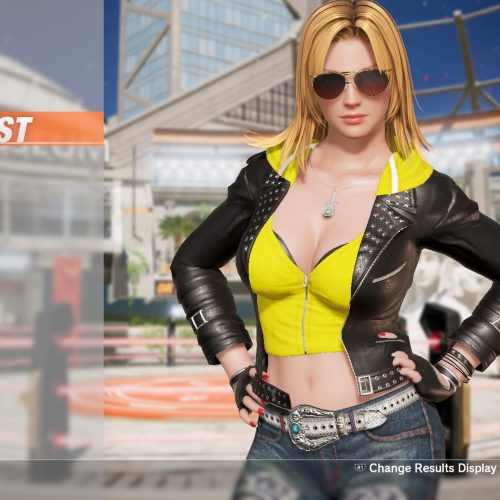 Dead or Alive 6: You can unlock costumes with DOA Quest mode