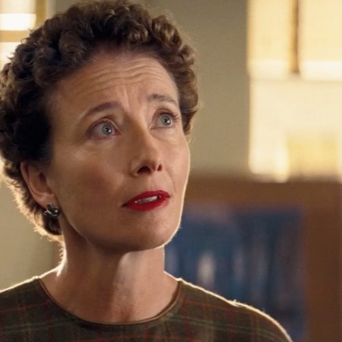 Emma Thompson quits Skydance Animation's 'Luck' because of John Lasseter