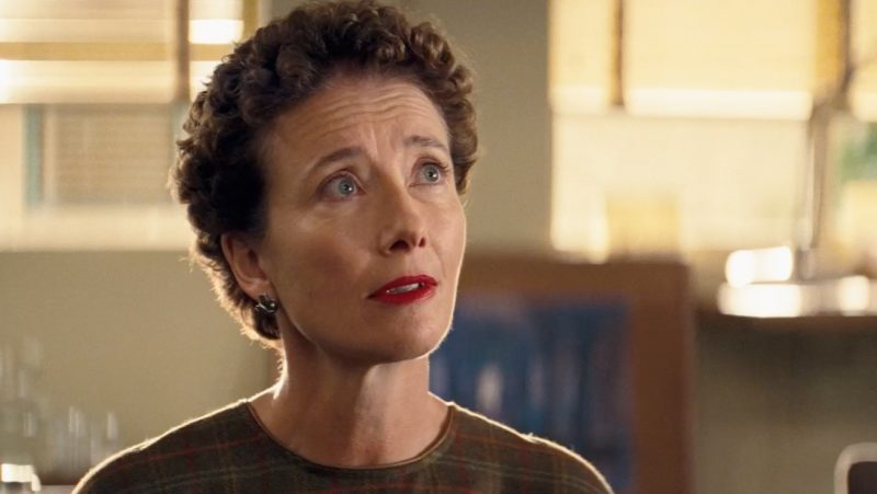 Emma Thompson Saving Mr Banks